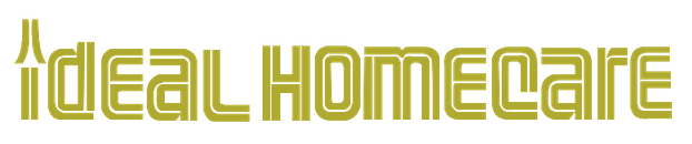 ideal homecare logo