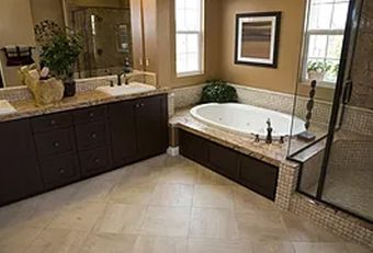 ideal homecare bathrooms
