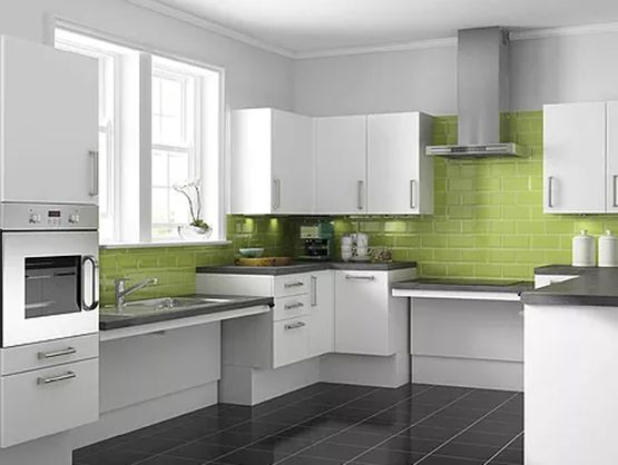 ideal homecare easy access kitchen
