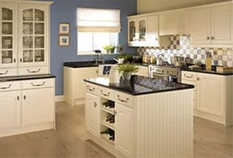 ideal homecare kitchen